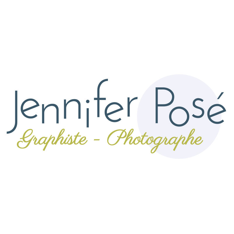 Jennifer Posé - Graphiste & Photographe